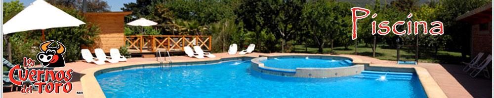 Los cuernos del toro caba as restaurant eventos piscina for Piscinas toro